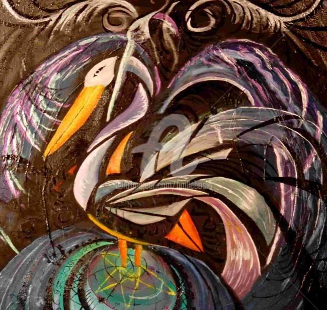Jez Bb - The Last Pelican