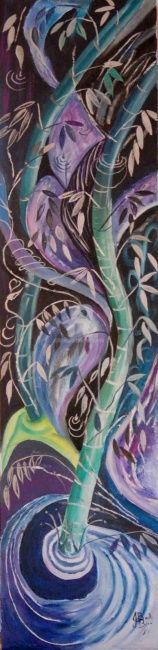 Nebula bambou