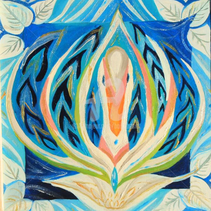 Le cygne lotus