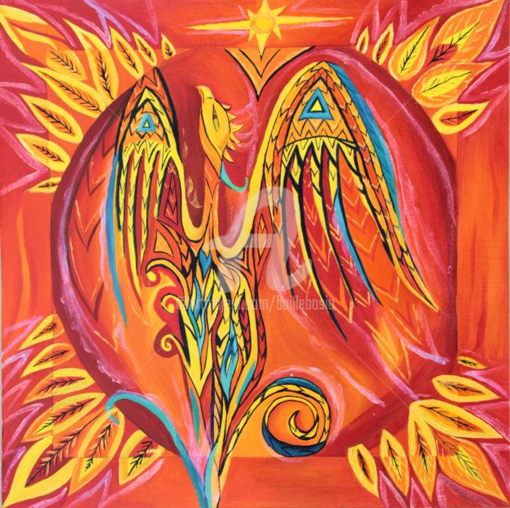 Phoenix envol