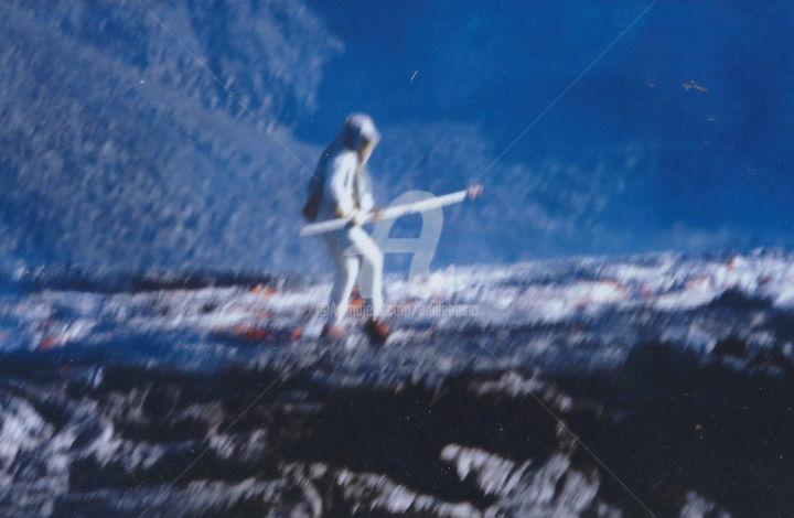 2003 - Prélèvement de lave JBB